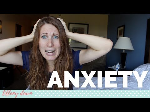 How to Overcome Anxiety   Dealing with Anxiety as a Christian