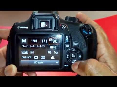 DSLR CAMERA BASICS PHOTOGRAPHY HINDI TUTORIAL 1