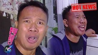 Hot News  Pak Rt Tiba Dikamar Angel, Vicky Prasetyo Nangis Histeris   Cumicam 19 November 2018
