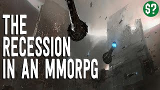 EVE Online's Self Imposed Economic Collapse - How Money Works