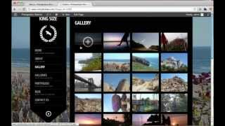 Create a Photography Website & Make Money!!
