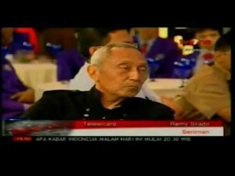 Malaysia tidak klaim budaya Indonesia Part 2 (BetterAudio/WideScreen)