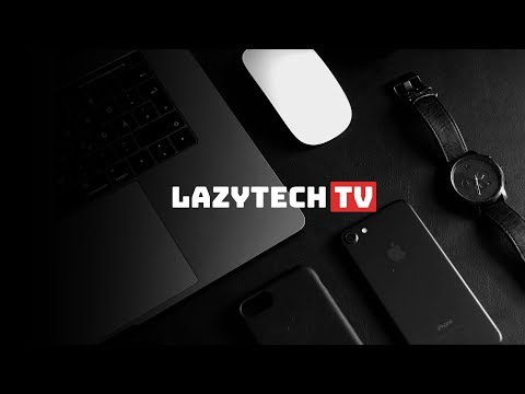 CES 2018 Recap and the Future of LZTV
