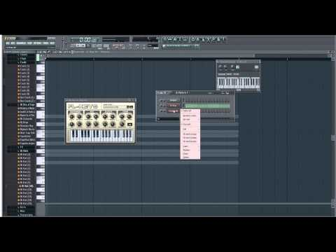 Fl Studio Tutorial | Dubstep | Introduction | Melody| Theory | Tips| UPDATE