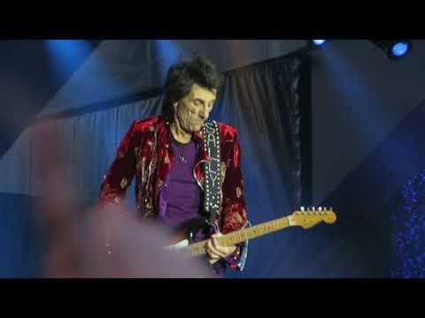 The Rolling Stones - Neighbours   Dublin Croke Park 17-5-2018