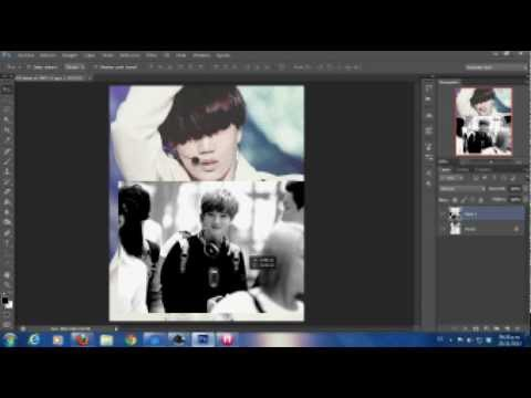 How to make a small picture bigger tutorial for tumblr