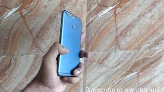 Honor 8 Pro [India] : Hands On and Camera Sample