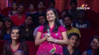 Comedy Nights with Kapil - Bipasha & Karan - Alone - 28th December 2014 - Full Episode(HD)