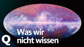 Was wir am Universum noch nicht verstehen | Quarks