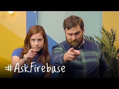 Use Firebase Cloud Messaging to notify your apps users #AskFirebase