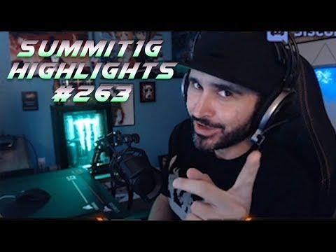 Summit1G Stream Highlights #263
