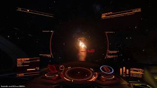 PvP Sidewinder Piracy @ Null CG  Fun with Mines (Elite Dangerous 3 1