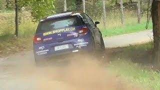 Rally della riviera 2017
