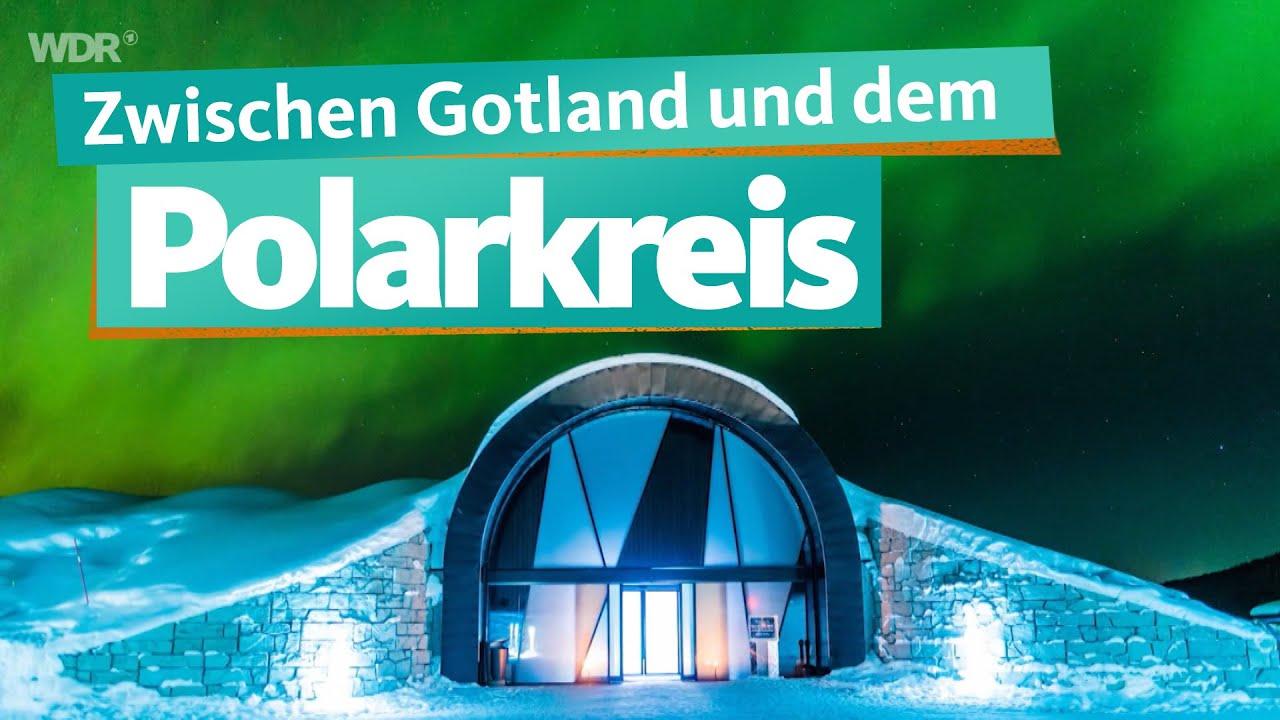 Schweden Reise | WDR Reisen