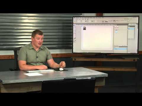 Convert a Flash-Based Presentation into a PDF