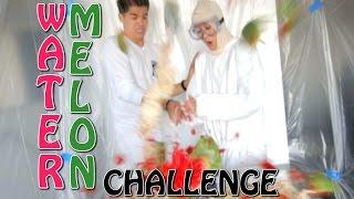 Download INSANE EXPLODING WATERMELON CHALLENGE!! Video