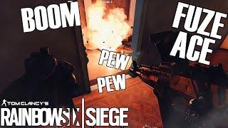 Pew Pew Bang Bang - Rainbow Six Siege (1000th Video)