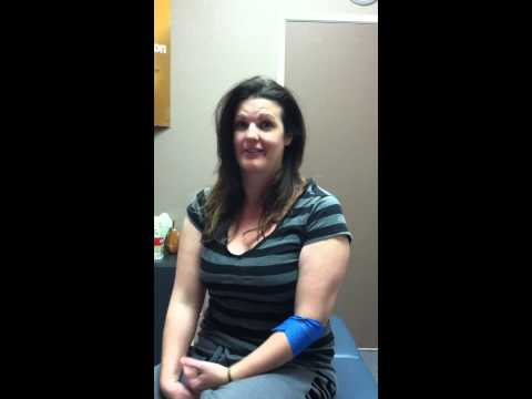 HealthSource of Tempe South relieves Muscle Spasms in Lower Back