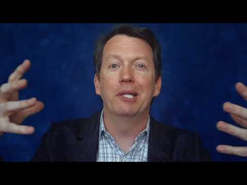 Sean Carroll - Layers Of Reality - The Complexity of The Universe