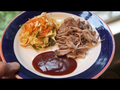 Dr Pepper Pulled Pork Recipe For The Slow Cooker - GardenFork