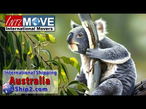 shipping overseas cost Australia Top 5 overseas shipping USA to Australia shipping overseas cost