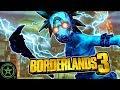 Everyone Wants Killavolt Borderlands 3 Live Gameplay
