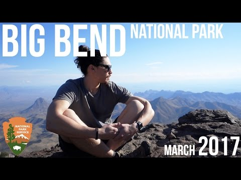 Big Bend Hiking/Camping/Photography Adventure: A Sunrise So Good You Have To Camp to See It!