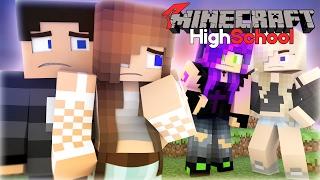 Minecraft Private School - MY GIRLFRIEND IS PREGNANT?! (Mine