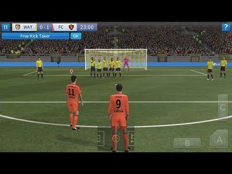 Dream League Soccer 2017 Special Video