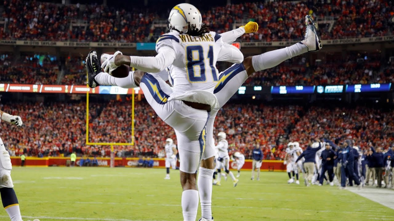 LA Chargers Insane 14-Point 4th Quarter Comeback vs. Chiefs | NFL Highlights