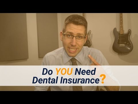 Do You Need Dental Insurance?