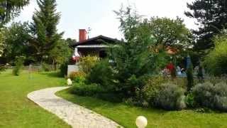 Австрия #70: Как выглядит обычная австрийская дача
