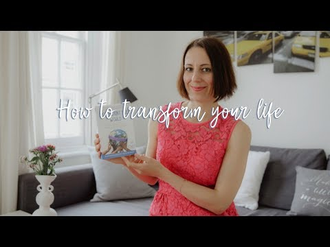 How to Transform Your Life | 7 Tips to Stop...