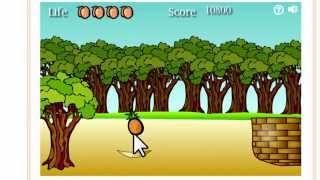 फ्रुट कलेक्शन गेम - हिंदी में