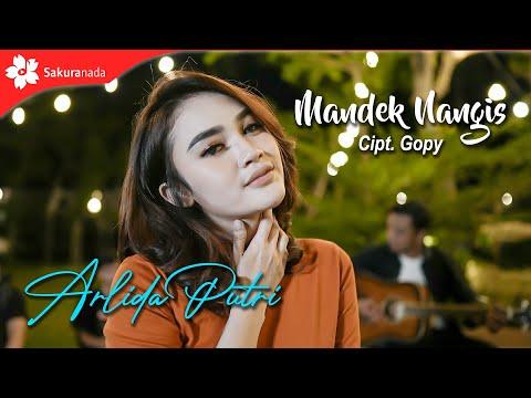 Download Lagu Arlida Putri Mandek Nangis Mp3