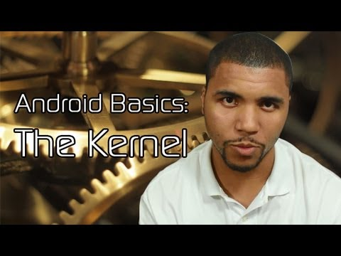 Android Basics 101: Understanding Kernels