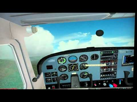 VFR flight planning flying 1