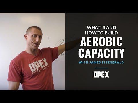 Aerobic Capacity