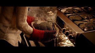 Enjoy the Present: The Burnt Dinner Back-Up Plan