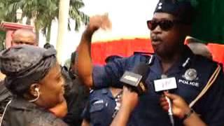 Exclusive Interview with ACP Kofi Boakye