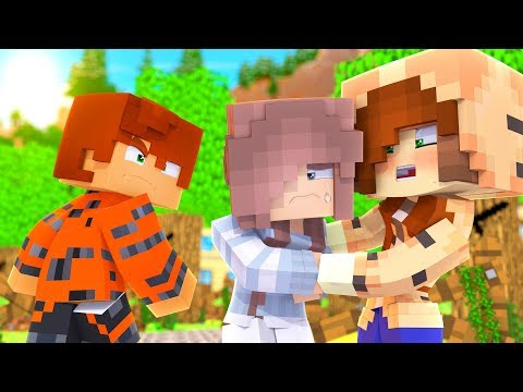 Minecraft Dragons -  HEART BREAKER !? (Minecraft Roleplay - Episode 19)