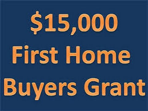First Time Home Buyer Grants Money-Apply For a First Time Home Buyer Grants
