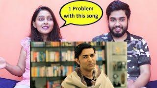 Indians react to Har Zulm by Sajjad Ali Sir