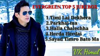 Raju Lama Top 5 songs Collection|Voice Of Nepal Judge|Raju Lama Evergreen Top 5 Songs Jukebox-2020|