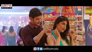 hindi video Jatha Kalise Video Song   Srimanthudu 2015 720p HD