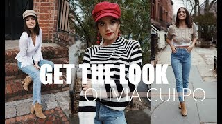 GET THE LOOK: OLIVIA CULPO | 5 Looks for Less!