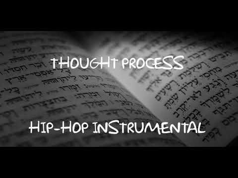 Thought Process Hip Hop Instrumental