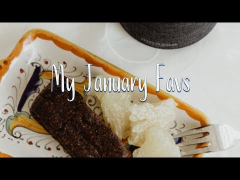 Current Favorites | Read, Do, Listen, Eat & A Belief