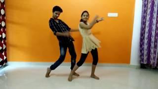 Dancing Video On  Humma Humma Song  By NILAM & PARAS