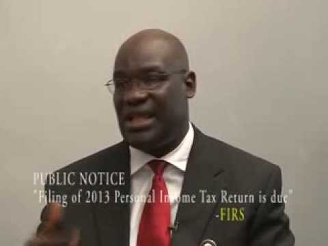 Tax Matters S13E46 PERSONAL INCOME TAX in focus